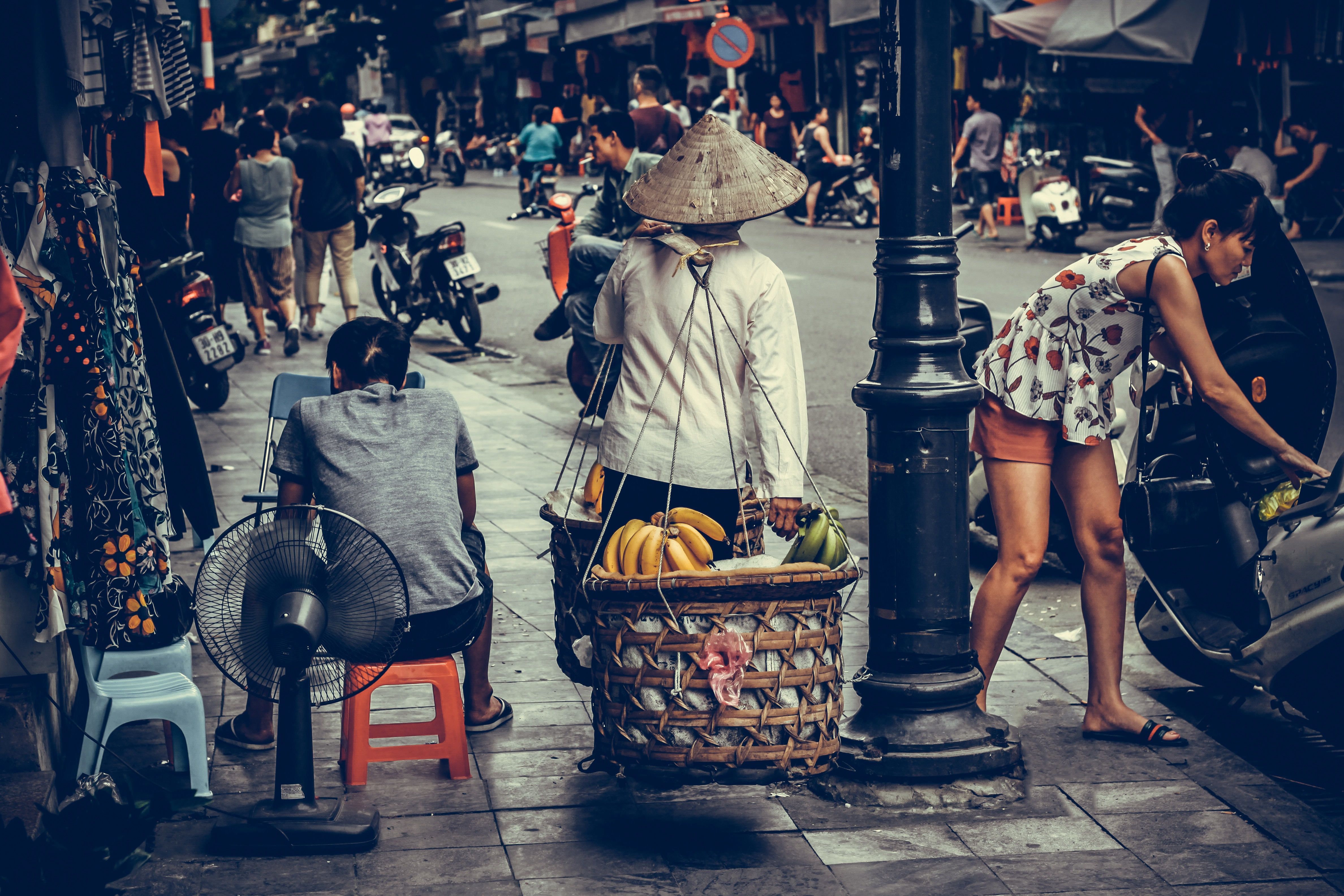 A Two Week Itinerary For Vietnam | The Wanderlust Bug