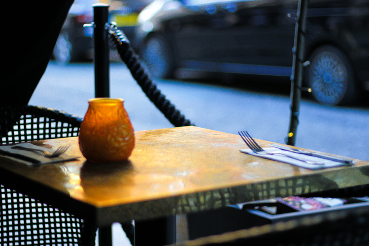 Review: Lazeez Tapas. 'Bringing Out The Taste Of Beirut.'
