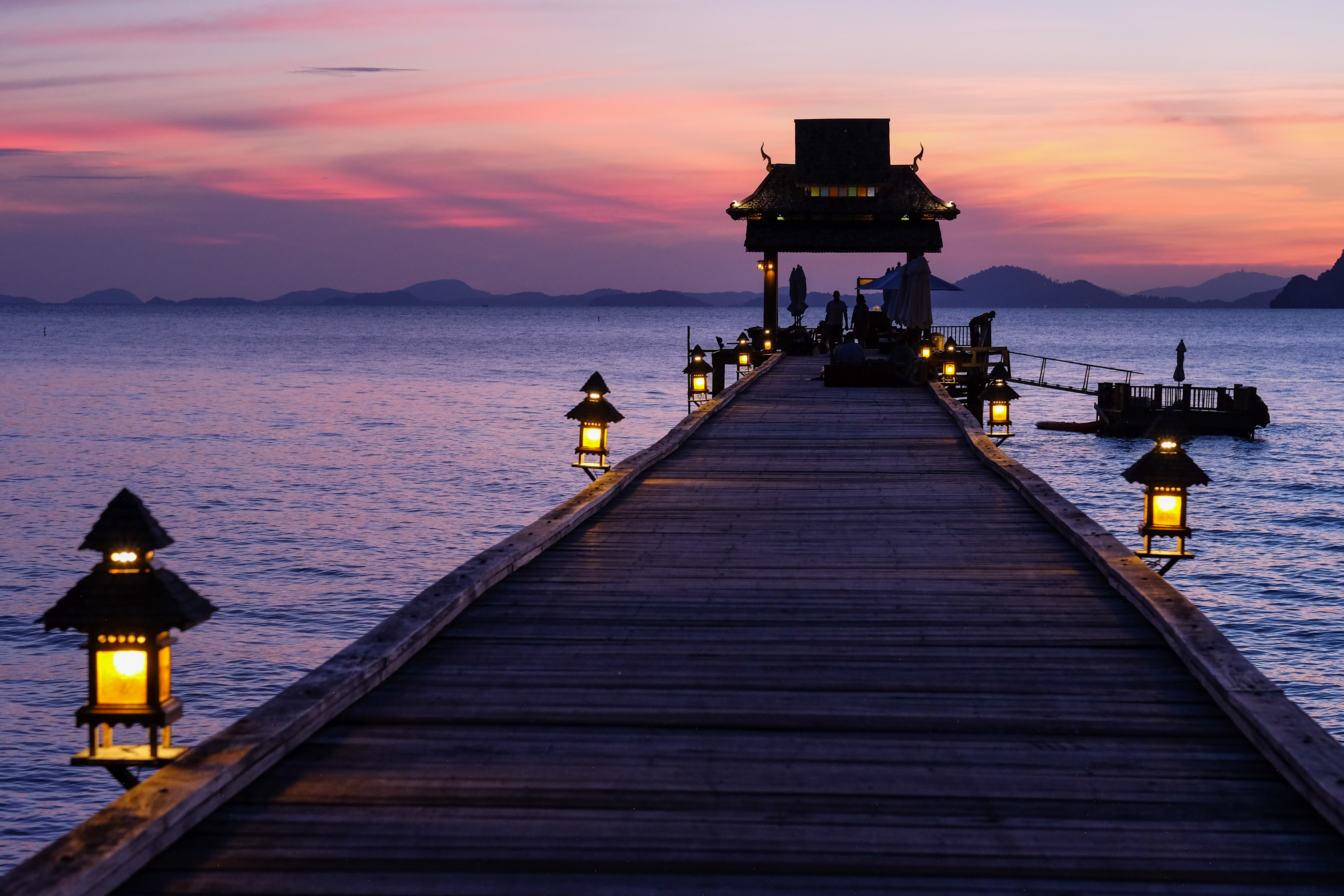 Thailand Island Hopping - The Ultimate Guide The Wanderlust Bug