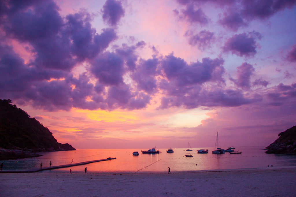 Why Ao Nang Krabi Should Be In Your Thailand Island Hopping Itinerary The Wanderlust Bug