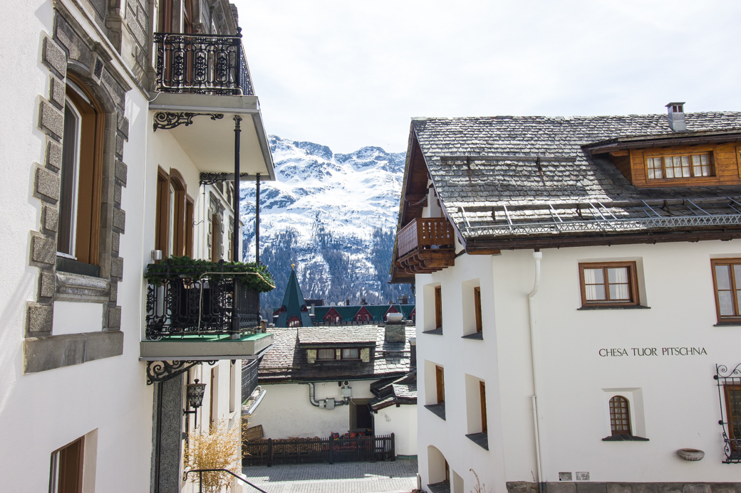 Things To Do In St Moritz - The Wanderlust Bug