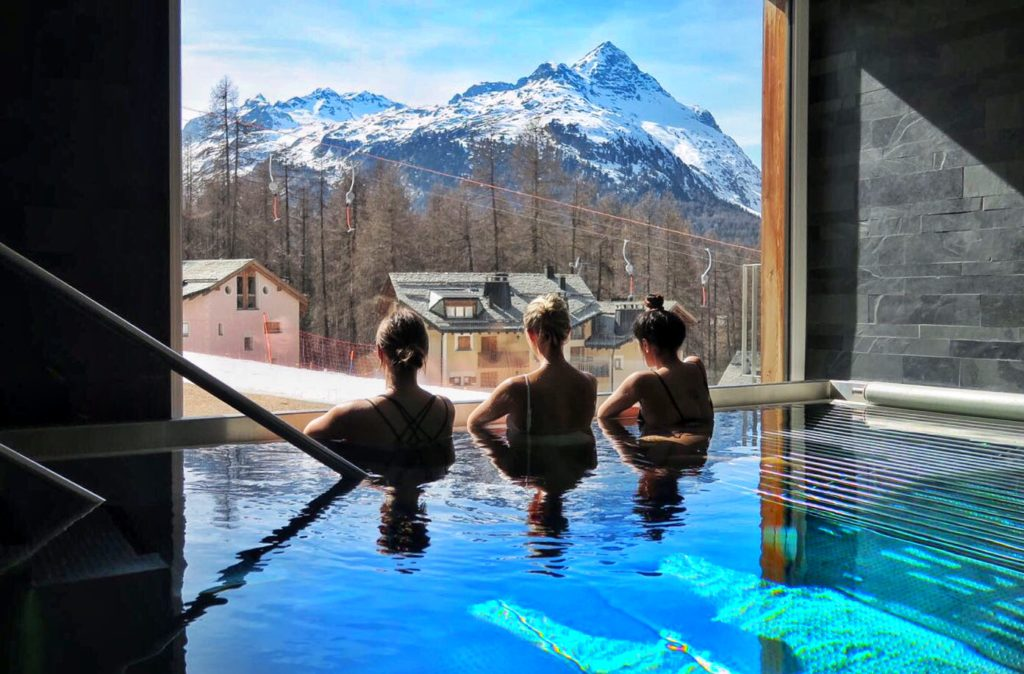 15 Things To Do In St Moritz Other Than Ski