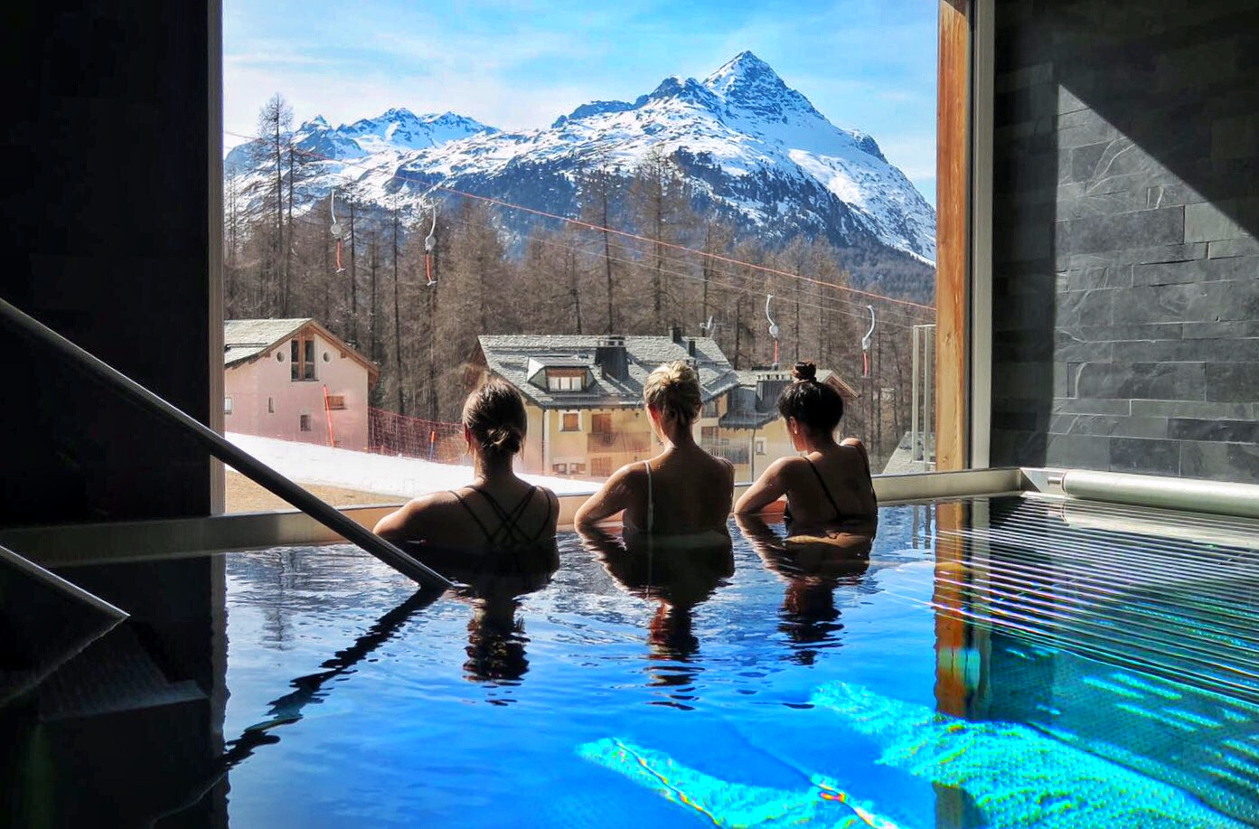15 Things To Do In St Moritz Other Than Ski – The Wanderlust Bug