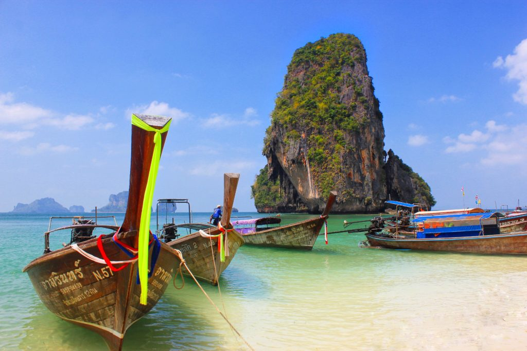 Why Ao Nang Krabi Should Be On Your Island Hopping Itinerary