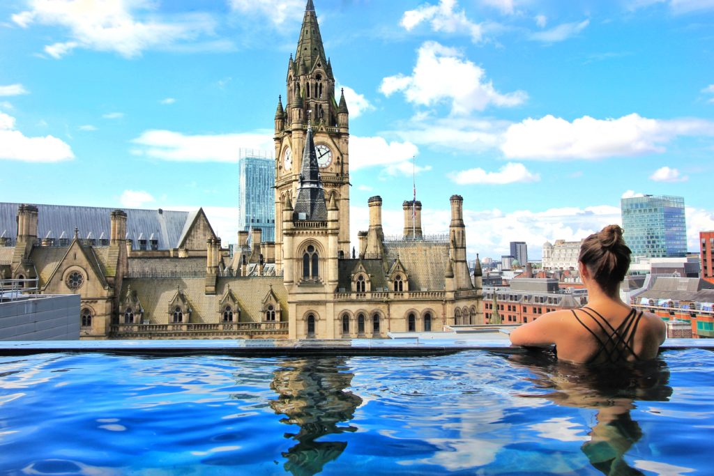 A Weekend In Manchester – A City Guide