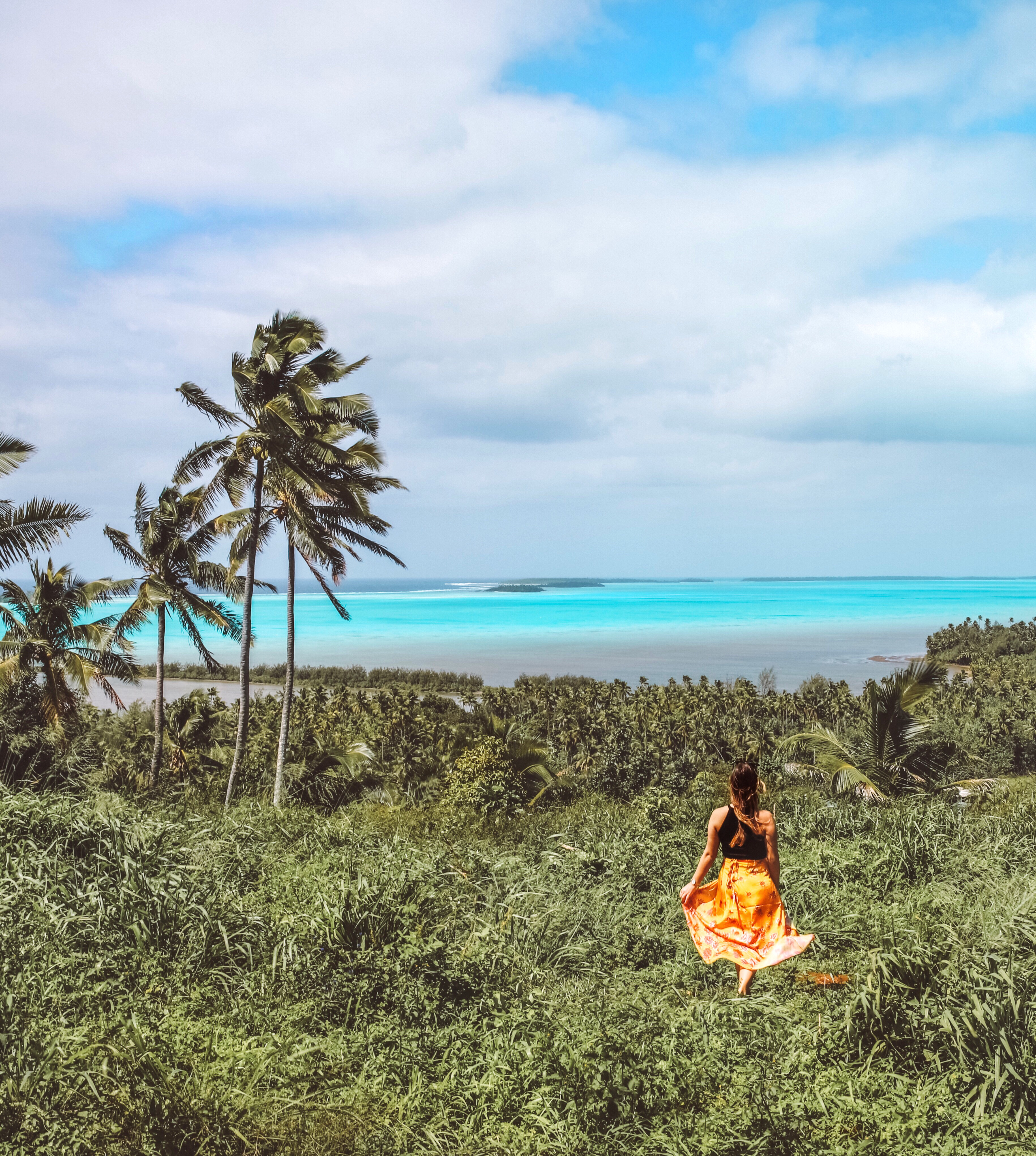 Cook Islands Beaches: 11 Best Things To Do In Rarotonga, Cook Islands
