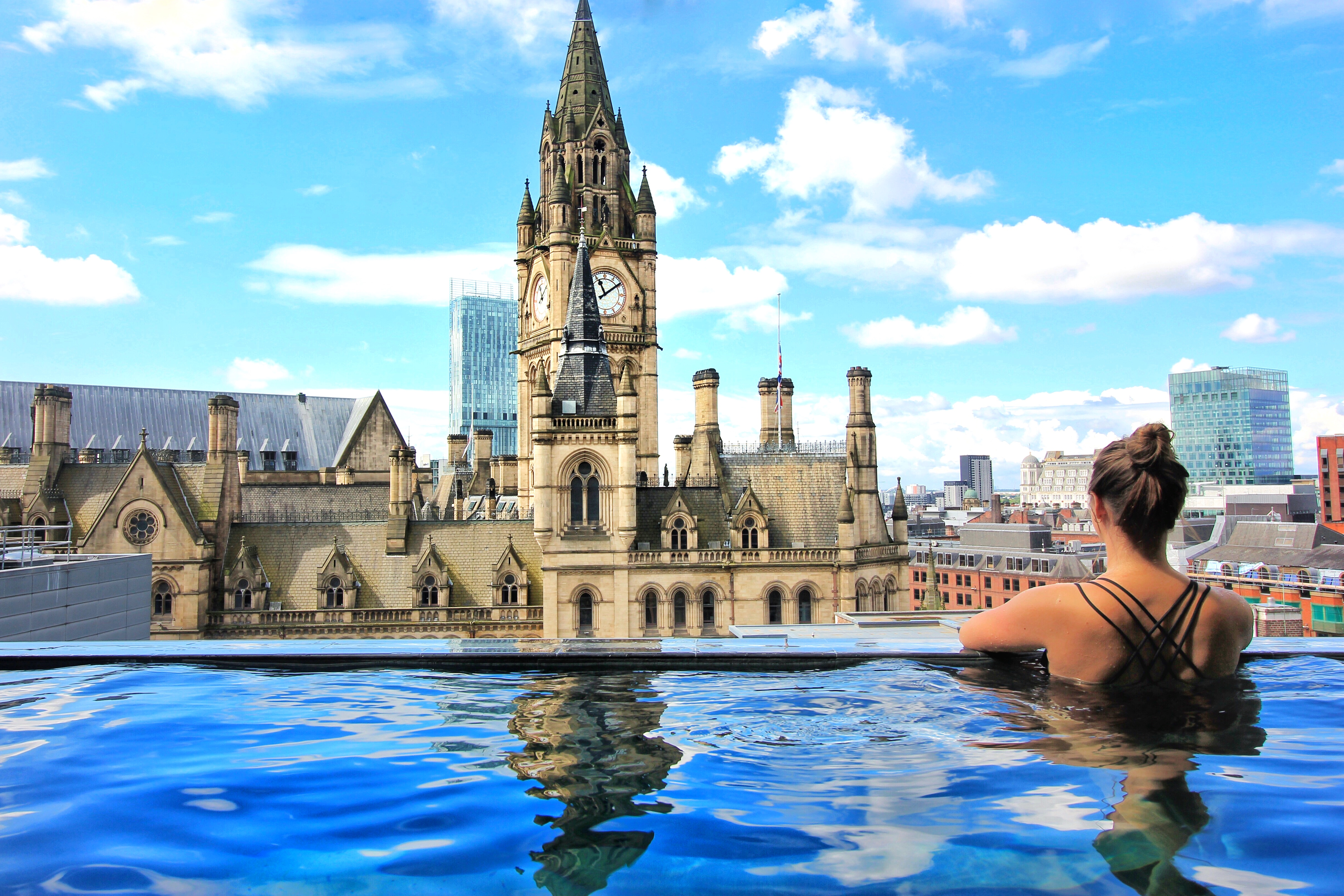 King Street Townhouse Places To Visit In Manchester The Wander Bug