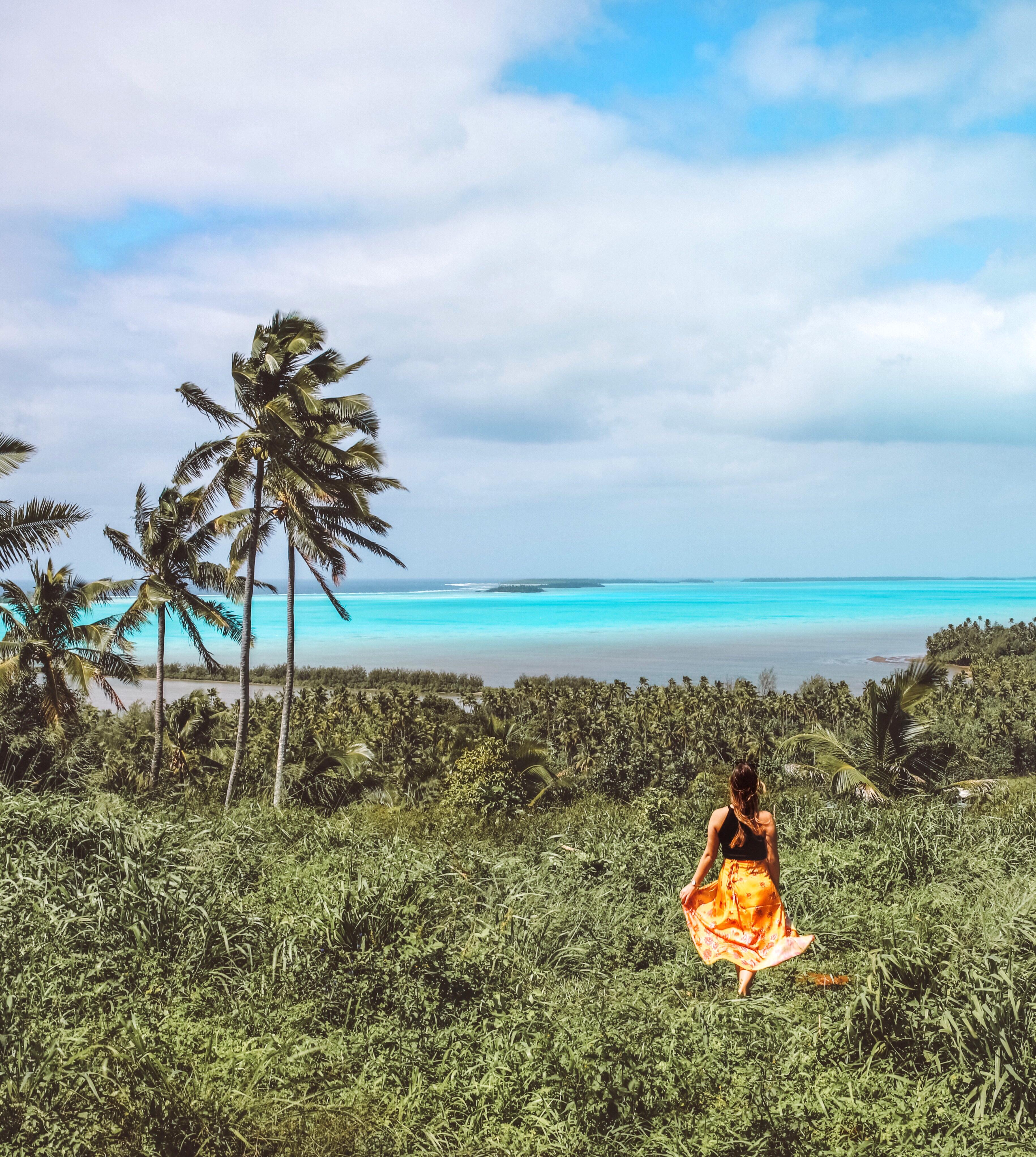 Cook Islands Rarotonga Beach: 11 Best Things To Do In Rarotonga, Cook Islands
